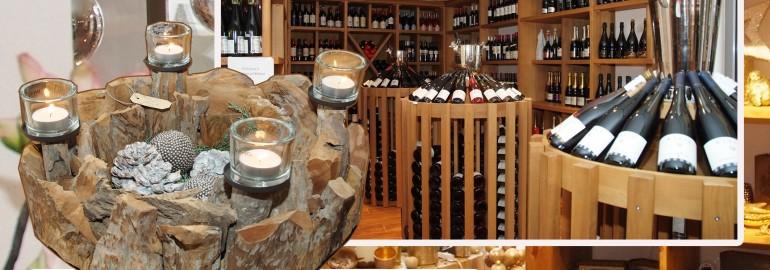 Bild für 131 Wein  Living