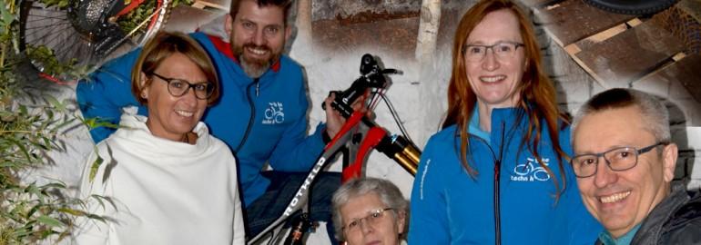 Bild für 140 Bike technik Mont 1 Ausschnit