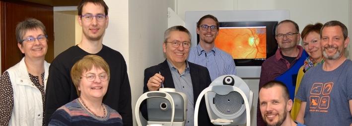 Bild für 167 Geräte Optik Trautmann Mon RARU Ausschnintt