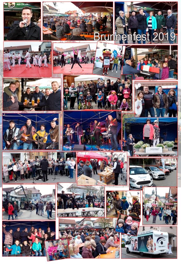 Bild für 169 Brunnenfest 2019  2019 Montage komp